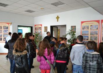 Albania: Ekumeniczna lekcja 2013