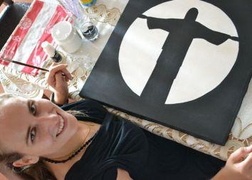 Bilaj, Albania: Inspirujący wyjazd 2013