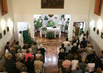 Włochy: Salwatorianie w kolejnej parafii 2013