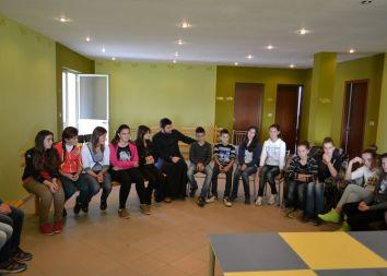 Bilaj, Albania: Wzrastanie w wierze 2013